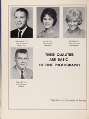 Page 294, 1961 Edition, Topeka High School - Sunflower Yearbook (Topeka, KS) online yearbook collection