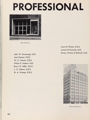 Page 302, 1961 Edition, Topeka High School - Sunflower Yearbook (Topeka, KS) online yearbook collection