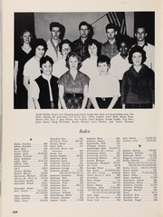 Page 308, 1961 Edition, Topeka High School - Sunflower Yearbook (Topeka, KS) online yearbook collection