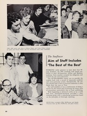 Page 92, 1961 Edition, Topeka High School - Sunflower Yearbook (Topeka, KS) online yearbook collection
