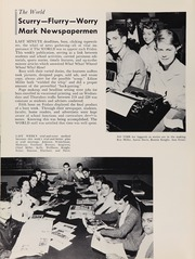 Page 94, 1961 Edition, Topeka High School - Sunflower Yearbook (Topeka, KS) online yearbook collection