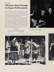 Page 96, 1961 Edition, Topeka High School - Sunflower Yearbook (Topeka, KS) online yearbook collection