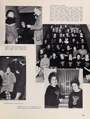 Page 97, 1961 Edition, Topeka High School - Sunflower Yearbook (Topeka, KS) online yearbook collection