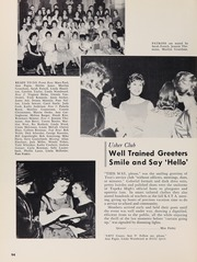 Page 98, 1961 Edition, Topeka High School - Sunflower Yearbook (Topeka, KS) online yearbook collection