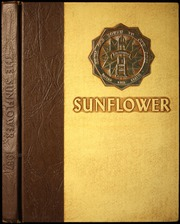 Page 1, 1967 Edition, Topeka High School - Sunflower Yearbook (Topeka, KS) online yearbook collection