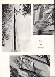 Page 11, 1967 Edition, Topeka High School - Sunflower Yearbook (Topeka, KS) online yearbook collection
