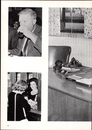 Page 12, 1967 Edition, Topeka High School - Sunflower Yearbook (Topeka, KS) online yearbook collection