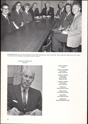 Page 16, 1967 Edition, Topeka High School - Sunflower Yearbook (Topeka, KS) online yearbook collection