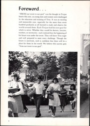 Page 8, 1967 Edition, Topeka High School - Sunflower Yearbook (Topeka, KS) online yearbook collection