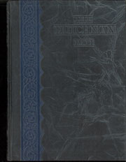 1931 Edition, Collegiate School - Dutchman Yearbook (New York, NY)