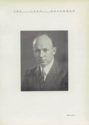 Page 15, 1934 Edition, Collegiate School - Dutchman Yearbook (New York, NY) online yearbook collection