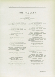 Page 17, 1934 Edition, Collegiate School - Dutchman Yearbook (New York, NY) online yearbook collection