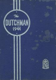 1944 Edition, Collegiate School - Dutchman Yearbook (New York, NY)