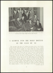 Page 15, 1948 Edition, Collegiate School - Dutchman Yearbook (New York, NY) online yearbook collection