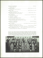 Page 12, 1952 Edition, Collegiate School - Dutchman Yearbook (New York, NY) online yearbook collection