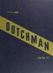 1957 Edition, Collegiate School - Dutchman Yearbook (New York, NY)