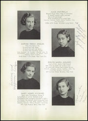 Page 14, 1935 Edition, Cathedral High School - Spires Yearbook (New York, NY) online yearbook collection