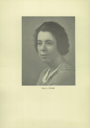 Page 8, 1935 Edition, Walton High School - Periwinkle Yearbook (Bronx, NY) online yearbook collection