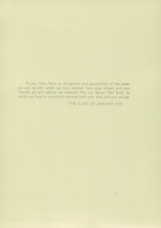 Page 9, 1935 Edition, Walton High School - Periwinkle Yearbook (Bronx, NY) online yearbook collection