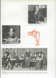 Page 13, 1939 Edition, Walton High School - Periwinkle Yearbook (Bronx, NY) online yearbook collection