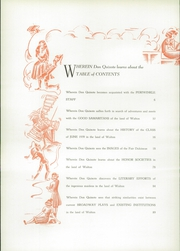 Page 8, 1939 Edition, Walton High School - Periwinkle Yearbook (Bronx, NY) online yearbook collection