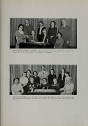 Page 13, 1943 Edition, Walton High School - Periwinkle Yearbook (Bronx, NY) online yearbook collection
