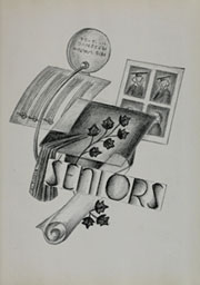 Page 15, 1943 Edition, Walton High School - Periwinkle Yearbook (Bronx, NY) online yearbook collection