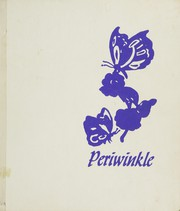 Page 1, 1957 Edition, Walton High School - Periwinkle Yearbook (Bronx, NY) online yearbook collection