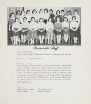 Page 11, 1957 Edition, Walton High School - Periwinkle Yearbook (Bronx, NY) online yearbook collection