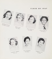 Page 14, 1957 Edition, Walton High School - Periwinkle Yearbook (Bronx, NY) online yearbook collection