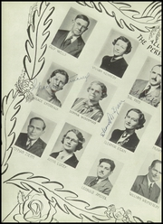 Page 12, 1941 Edition, Evander Childs High School - Oriole Yearbook (Bronx, NY) online yearbook collection
