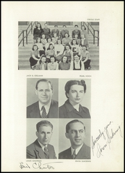 Page 9, 1941 Edition, Evander Childs High School - Oriole Yearbook (Bronx, NY) online yearbook collection