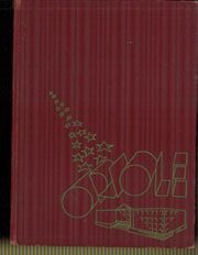 1947 Edition, Evander Childs High School - Oriole Yearbook (Bronx, NY)