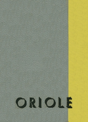 1948 Edition, Evander Childs High School - Oriole Yearbook (Bronx, NY)