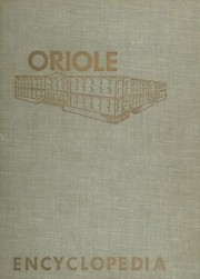 1952 Edition, Evander Childs High School - Oriole Yearbook (Bronx, NY)
