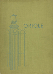 1953 Edition, Evander Childs High School - Oriole Yearbook (Bronx, NY)