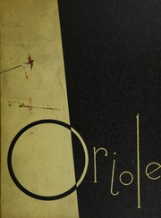 1956 Edition, Evander Childs High School - Oriole Yearbook (Bronx, NY)