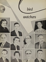 Page 16, 1956 Edition, Evander Childs High School - Oriole Yearbook (Bronx, NY) online yearbook collection
