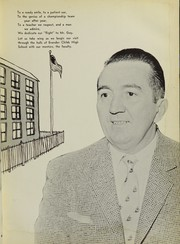 Page 7, 1956 Edition, Evander Childs High School - Oriole Yearbook (Bronx, NY) online yearbook collection