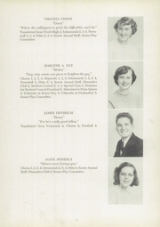 Page 11, 1951 Edition, Red Hook High School - Hardscrabble Yearbook (Red Hook, NY) online yearbook collection