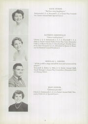Page 12, 1951 Edition, Red Hook High School - Hardscrabble Yearbook (Red Hook, NY) online yearbook collection