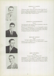 Page 14, 1951 Edition, Red Hook High School - Hardscrabble Yearbook (Red Hook, NY) online yearbook collection