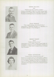 Page 16, 1951 Edition, Red Hook High School - Hardscrabble Yearbook (Red Hook, NY) online yearbook collection