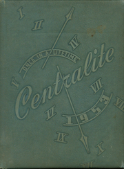 Red Creek Central High School - Centralite Yearbook (Red Creek, NY) online yearbook collection, 1953 Edition, Page 1