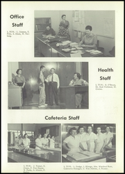 Page 13, 1959 Edition, Red Creek Central High School - Centralite Yearbook (Red Creek, NY) online yearbook collection