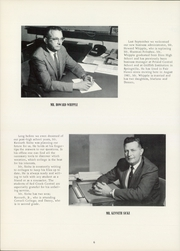 Page 10, 1962 Edition, Red Creek Central High School - Centralite Yearbook (Red Creek, NY) online yearbook collection
