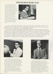 Page 14, 1962 Edition, Red Creek Central High School - Centralite Yearbook (Red Creek, NY) online yearbook collection