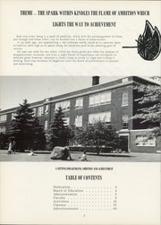 Page 6, 1962 Edition, Red Creek Central High School - Centralite Yearbook (Red Creek, NY) online yearbook collection