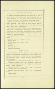 Page 19, 1900 Edition, Briarcliff High School - Bruin Yearbook (Briarcliff Manor, NY) online yearbook collection