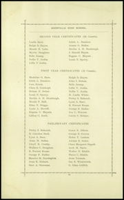 Page 26, 1900 Edition, Briarcliff High School - Bruin Yearbook (Briarcliff Manor, NY) online yearbook collection